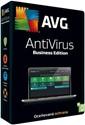 Obrázek AVG Anti-Virus Business Edition, licence pro nového uživatele, počet licencí 10, platnost 1 rok
