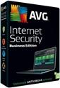 Obrázek AVG Internet Security Business Edition, obnovení licence, počet licencí 50, platnost 3 roky