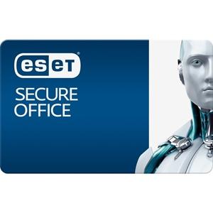 Obrázek ESET PROTECT Essential On-Prem (dříve ESET Secure Office), licence pro nového uživatele ve veřejné správě, počet licencí 40, platnost 1 rok