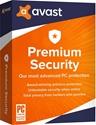 Obrázek Avast Premium Security 2020, licence pro nového uživatele, platnost 2 roky, počet licencí 10
